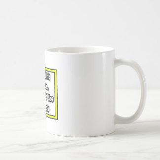 If You Think I'm Cute...My Uncle Classic White Coffee Mug