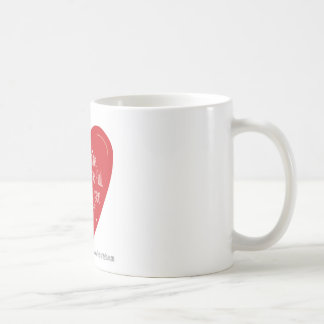 If You Think My Hands Are Full, You Should See... Coffee Mug