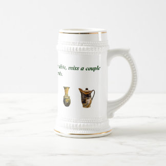 If you think no one cares you're alive, miss a cou coffee mug
