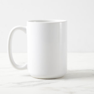 If you try to make the democrats classic white coffee mug