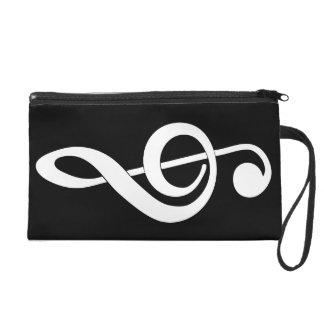If You've Got It - Flaut It Bagettes Wristlet Bag