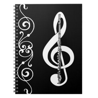 If You've Got It - Flaut It notebook