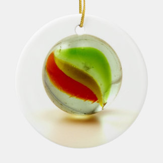 If You've Lost Your Marbles .... Ornament