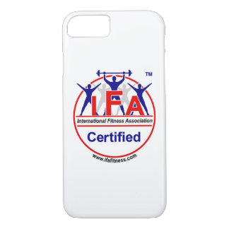 IFA Certified Phone Case