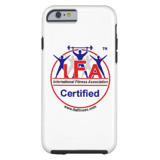 IFA Certified Phone Case, Tough Phone Case
