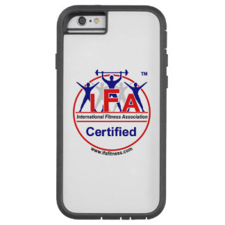 IFA Certified Phone Case, Tough Xtreme Phone Case
