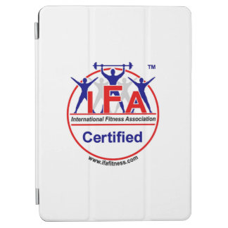 IFA Certified Tablet Case