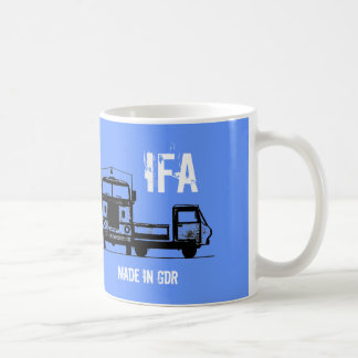 IFA DDR diseño