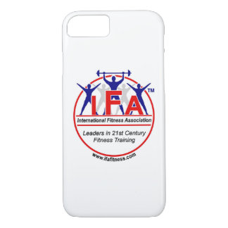 IFA iPhone Case