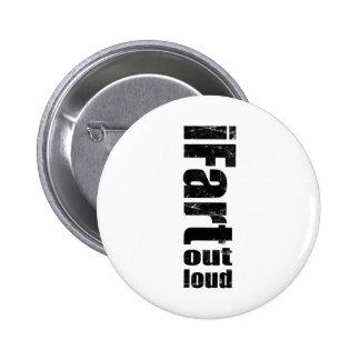 iFart Out Loud Wash Landscape Buttons