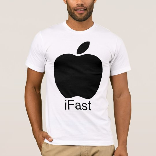iFast for fasting T-Shirt