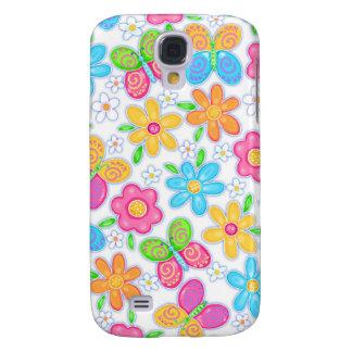 iFeelGirlyPhoneCase - SRF Samsung Galaxy S4 Cover