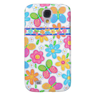 iFeelGirlyPhoneCase - SRF Galaxy S4 Case