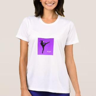 iFight rash guard T-Shirt