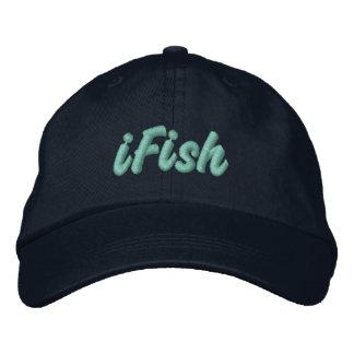 iFish Gorra De Béisbol