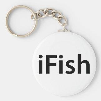 iFish keychain