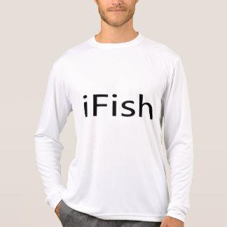 iFish Playeras