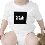 iFish Traje De Bebé
