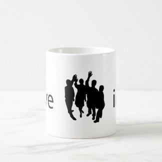 iFive Coffee Mugs
