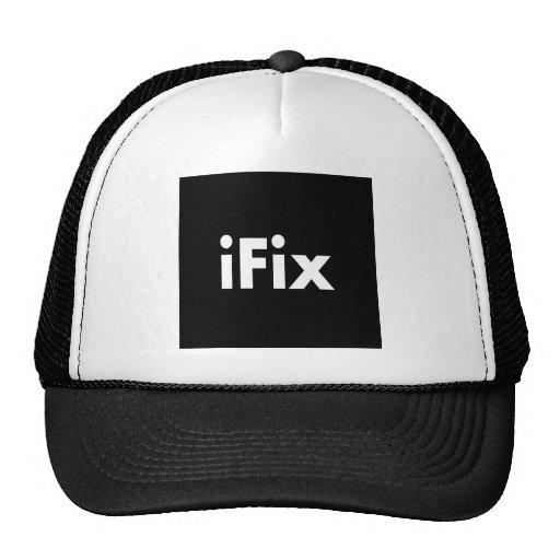 iFix Trucker Hat