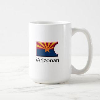 iFlag Arizona Coffee Mug