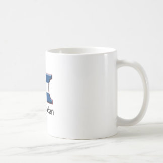 iFlag Colorado Classic White Coffee Mug