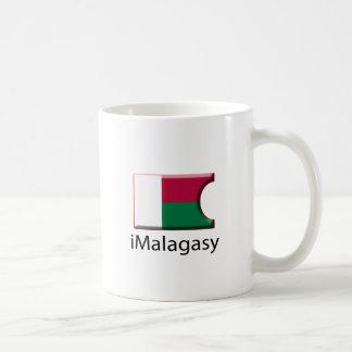 iFlag Madagascar Coffee Mug