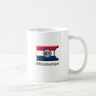 iFlag Missouri Taza Clásica