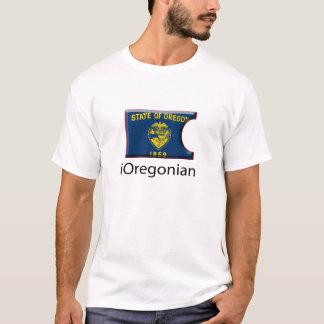 iFlag Oregon 1 T-Shirt