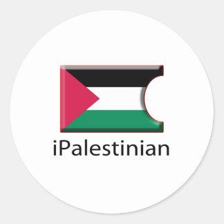 iFlag Palestine Sticker