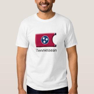 iFlag Tennessee 1 Shirt