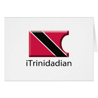 iFlag Trinidad Card