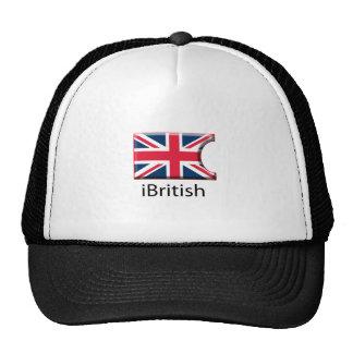 iFlag U K Mesh Hat