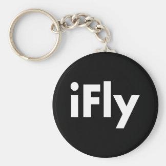 iFly Keychain