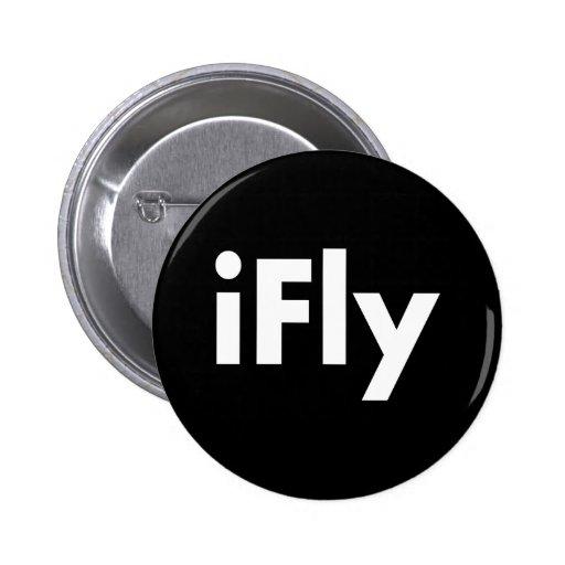 iFly Pin