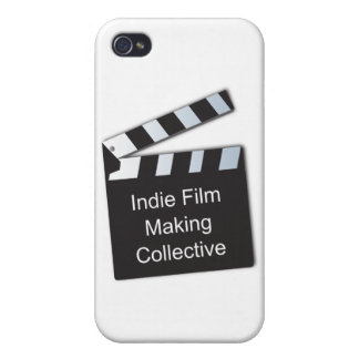 IFMC_shirtlogo iPhone 4 Cárcasas