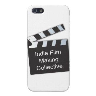 IFMC_shirtlogo iPhone 5 Funda