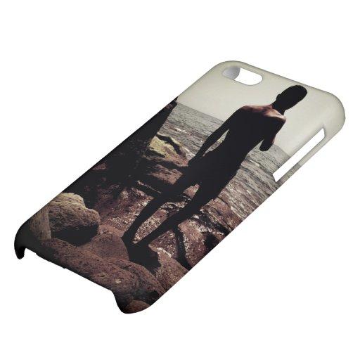 Ifon cover 5C, the Atlantic Ocean iPhone 5C Case