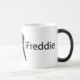 iFreddie Coffee Mugs
