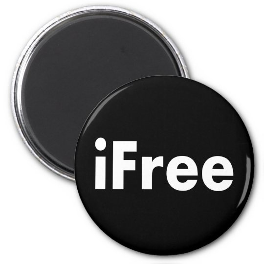 iFREE Magnet