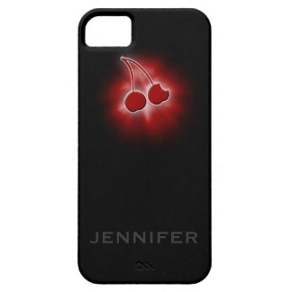 iFruit Salad Cherry iPhone case iPhone 5 Covers