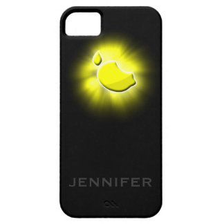 iFruit Salad Lemon iPhone case