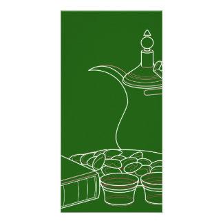 Iftar Card