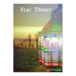 Iftar Custom Invites