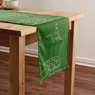 Iftar Short Table Runner