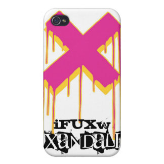 iFUXw iPhone Cases iPhone 4/4S Cases