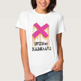iFUXw XANDALI T Shirt