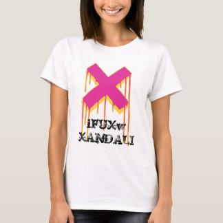 iFUXw XANDALI T-Shirt
