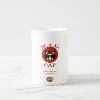 IGA M.A.D. Cap Mug