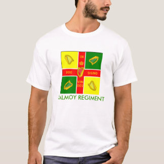 IGalmoy shirt, GALMOY REGIMENT T-Shirt